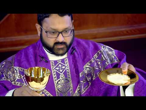 Catholic Mass: 3/7/19 | Thursday after Ash Wednesday