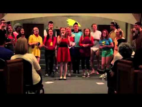 """On the Radio"" by USC Troy Tones A Cappella"
