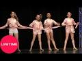 Dance Moms: Full Dance: Living with the Ribbon (S3, E23) | Lifetime