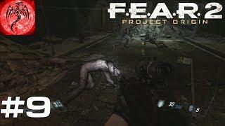 ALMA RECREATES POMPEII - F.E.A.R. 2 (Project Origin) - Episode 9