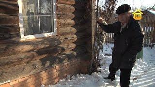 видео Превращение старого дома в новый.