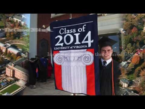 Advice to the University of Virginia Class of 2018
