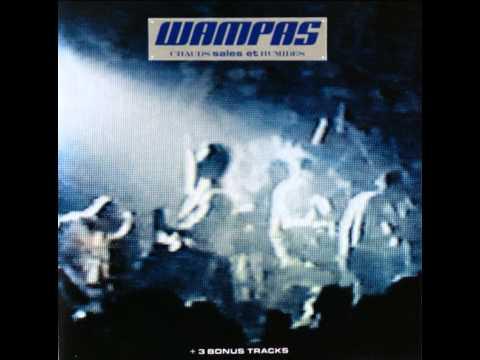 Les Wampas - Quivoron