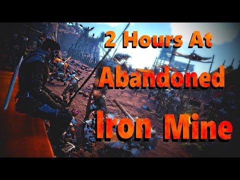 2 Hours At Abandoned Iron Mine