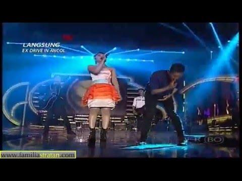 Cleopatrei Stratan Zunea - Zunea (cantata de  Indonezieni)