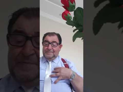 Nuri Böcekbakan'ile Cuma Sohbetleri 10 Temmuz 2020