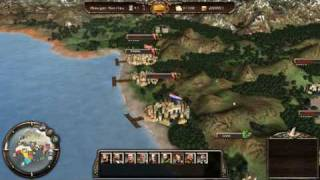 East India Company Video tutorial # 3 - Ports