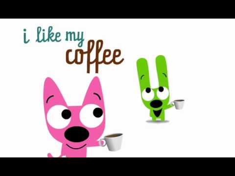 Hoops & Yoyo - The Coffee Song