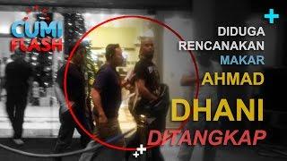 Diduga Rencanakan Makar, Ahmad Dhani Ditangkap - CumiFlash 02 Desember 2016