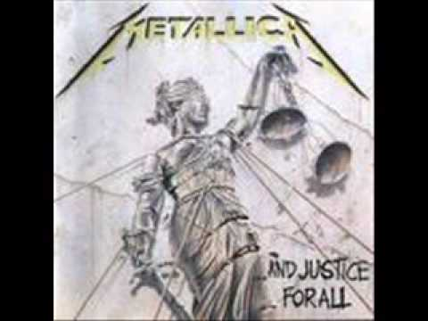 Metallica-The Frayed Ends of Sanity