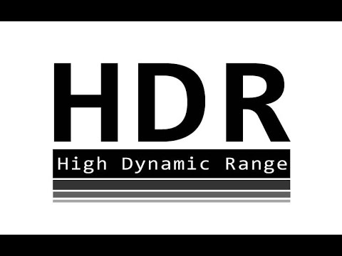 Is HDR Gaming A Gimmick? Also HDR And Input Lag