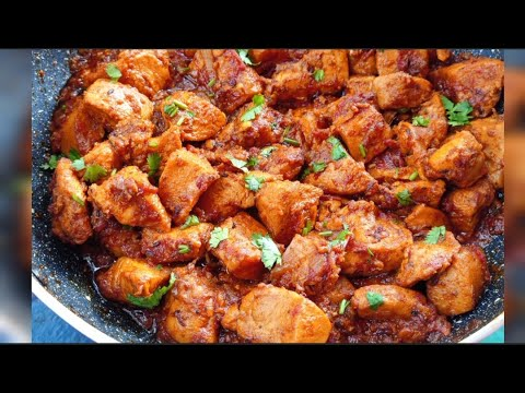 Kadai chicken రెస్టారెంట్ స్టైల్ లో || రుచి సూపర్ గా వుంటుంది || corner of sweet and sour