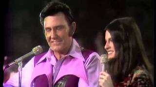 Webb Pierce - More and more (Merle Kilgore, Webb Pierce)
