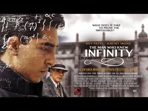 Человек, который познал бесконечность  / Фильм о выдающемся математике .