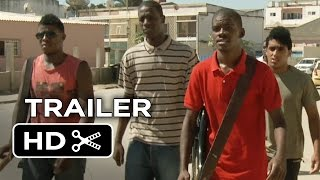 Death Metal Angola Official Trailer 1 (2014) - Documentary HD