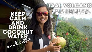 Tagaytay and Taal Volcano Adventure