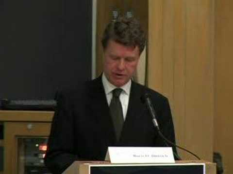 UCLA Forum on Sex Law: 2007