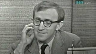 "Woody Allen on ""What"