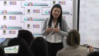 Conferencia: Dimensión del acceso a la información pública como derecho fundamental - Parte 3