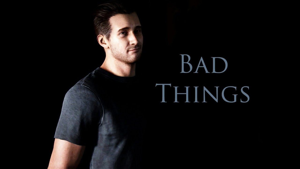 Rafe Adler Uncharted 4 Bad Things Youtube