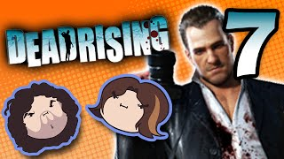 Dead Rising: Just Dance - PART 7 - Game Grumps