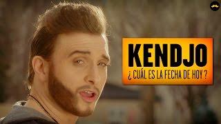 KENDJO - ¿ Cuál es la fecha de hoy ? (McFly & Carlito) thumbnail