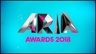 2018 ARIA Awards in 2 minutes