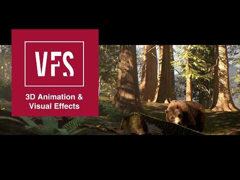 Crownland - Vancouver Film School (VFS)