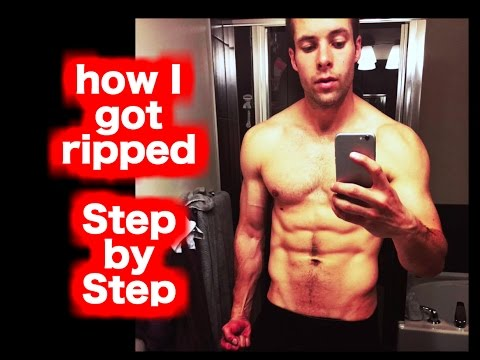 How To Get Ripped Fast ► How To Get Shredded Fast