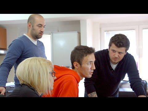 Meet the Reward Gateway Team in Skopje, Macedonia