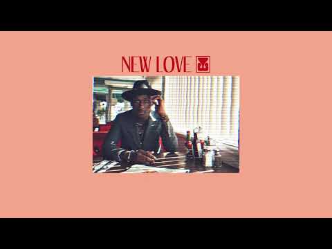 "Leon Bridges Type Beat 2018 - ""New Love"" | Type Beat | RnB/Soul Instrumental 2018"