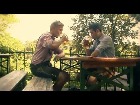 Sommer in der Stadt - Spider Murphy Gang (Video)