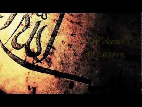 Abu 'Ali - Like The Strong Wind Nasheed [English translation]              -