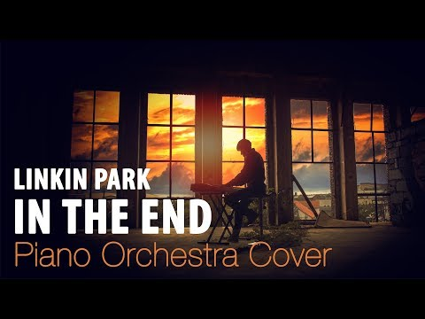 In the End - Linkin Park Mathias Fritsche Orchestra Cover