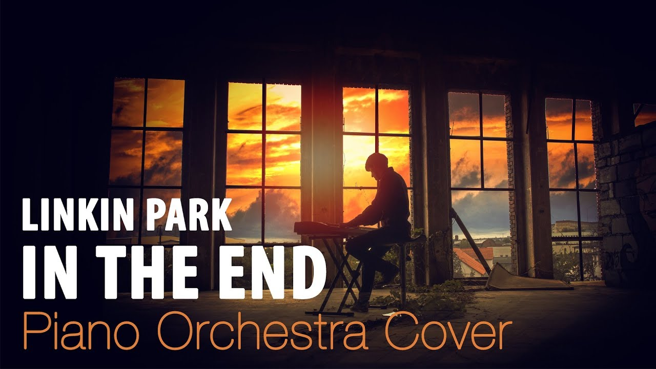 In the End - Linkin Park (Mathias Fritsche Orchestra Cover