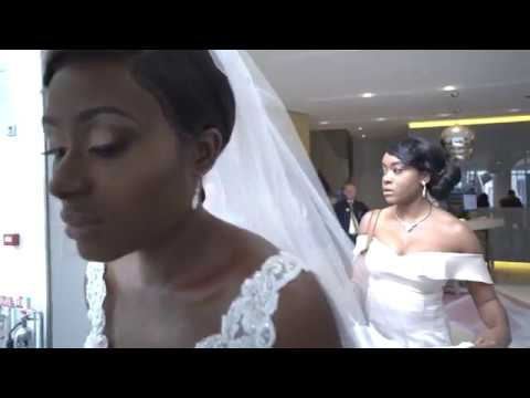 [2017] ZOETMOMENTS CHRISTABEL & AKIN WHITE WEDDING 4K NEW