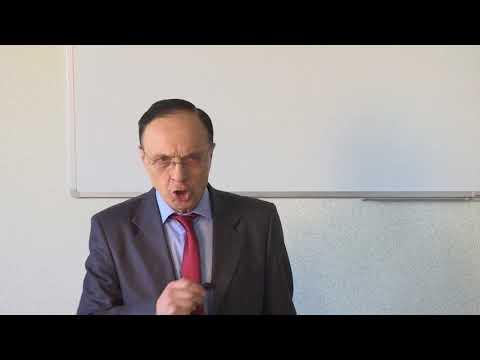 Лекция 9. Избирательное право Российской Федерации. Часть 2.