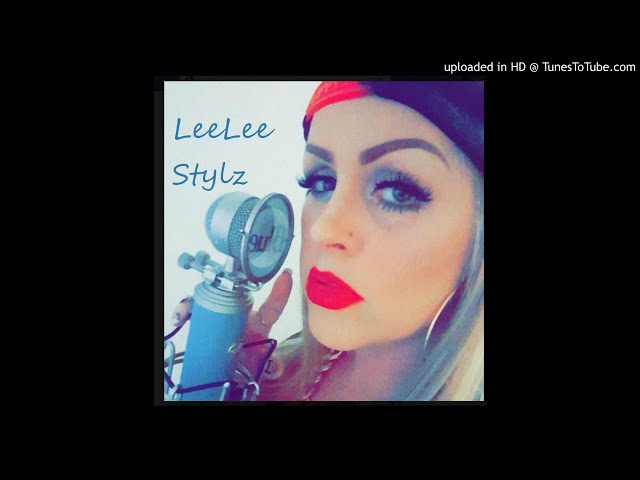 A Better Me - LeeLeeStylz