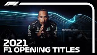 New 2021 Season, New Opening Titles!