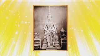 สารคดีบรมราชาภิเษกNBT ตอนที่ ๓๒ พระบรมราชานุสรณ์ รัชกาลที่ ๕