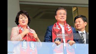 大韓サッカー協会会長、FIFA理事再選に失敗 AFC副会長のポストも失う