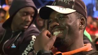 JasperMurume -  My Experience with Nairobi Thieves UNCUT
