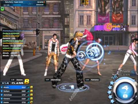 Garena Mstar Gameplay 1 -Miracle-