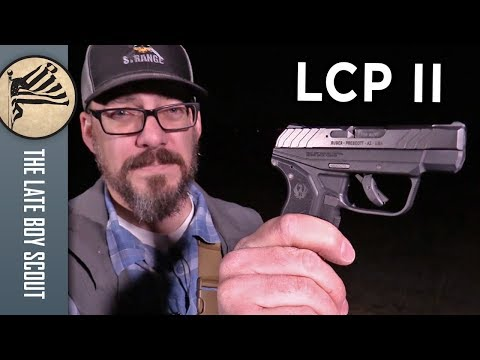 Should You Buy a Ruger LCP II?