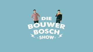 DIE BOUWER BOSCH SHOW - EERSTE DATE TIPS