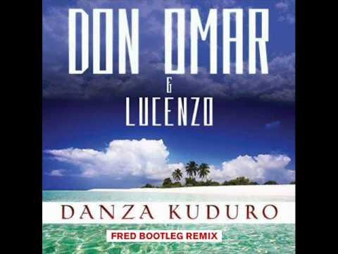 Don Omar feat. Lucenzo - Danza Kuduro (Fred! Bootleg Remix)