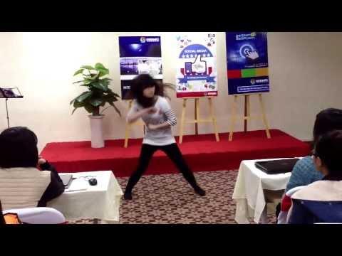 [Shock]: với điệu nhảy cực bốc của Teen 9X + Hà Nội
