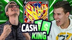 Wo sind die TEUREN Karten?! 😱 POKÉMON Schwert & Schild Cash King
