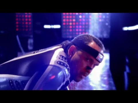 "MVP's 2009 Titantron Entrance Video feat. ""I'm Comin'"" Theme [HD]"