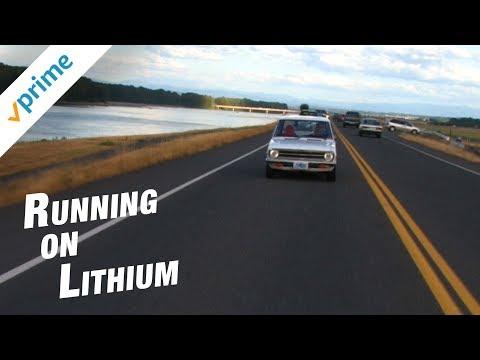 Running on Lithium - Trailer